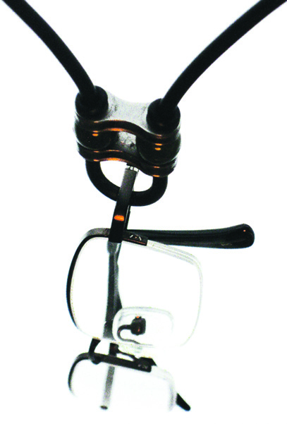 techloops eyeglasses holder