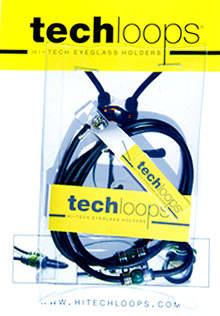 techloops shipping package